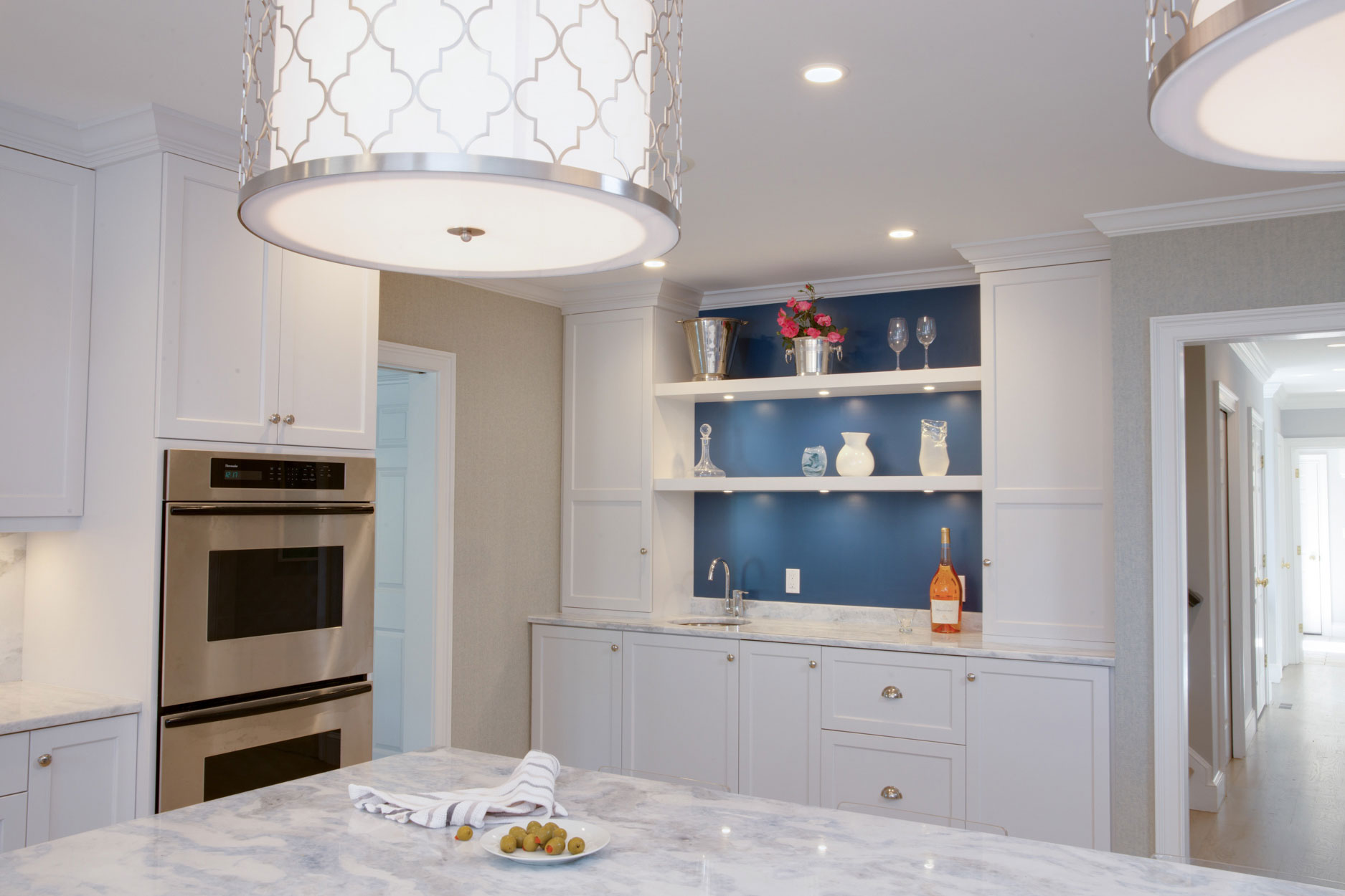 cape cod interior design