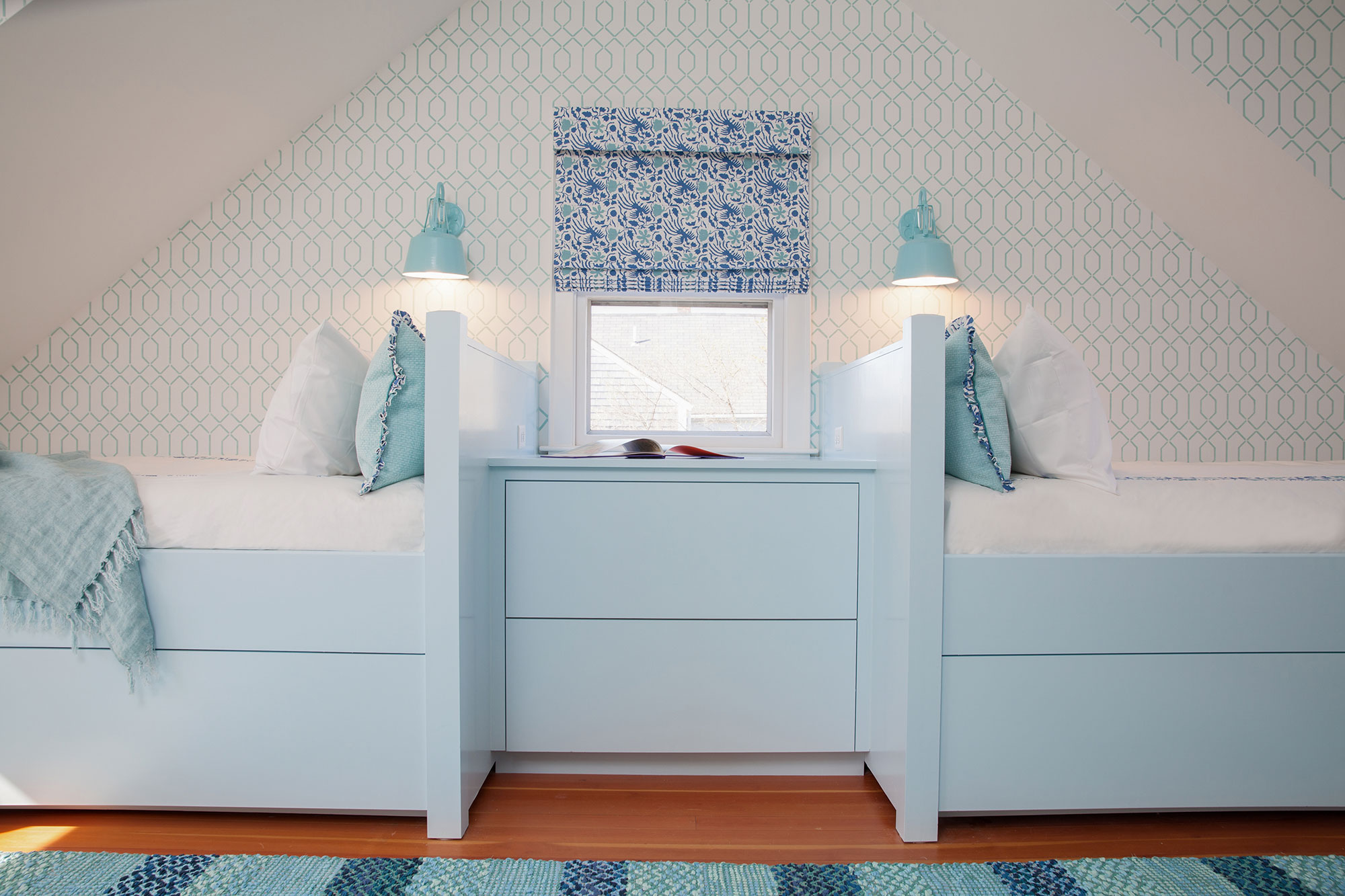 nantucket interior design