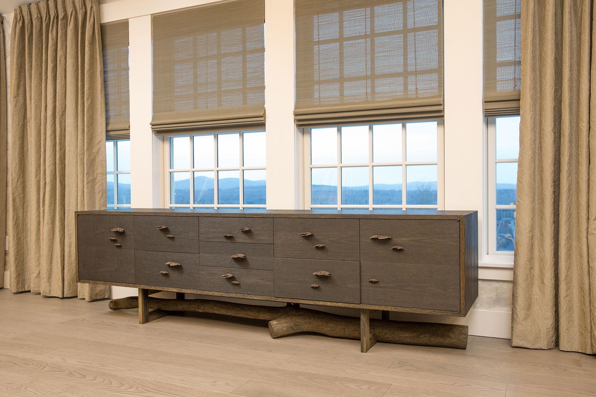 vermont interior design